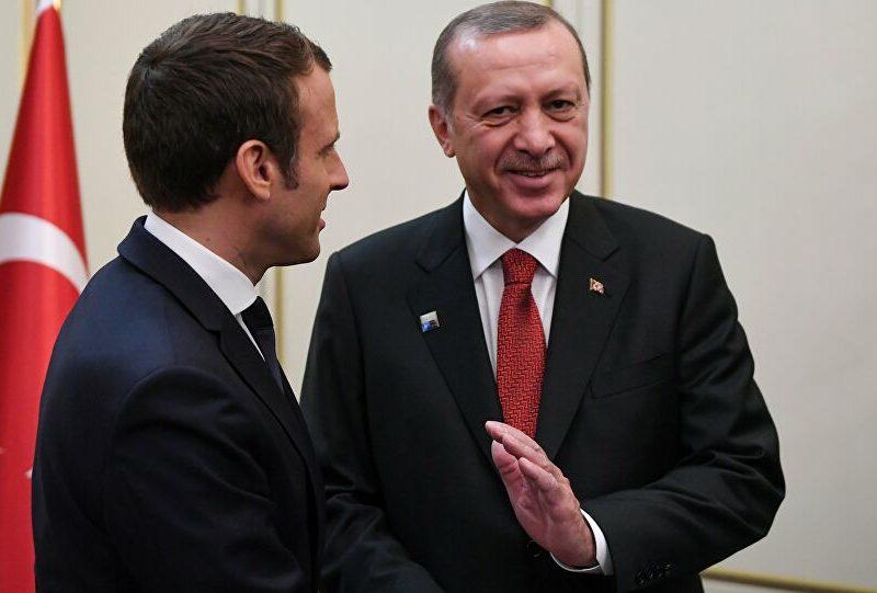 """""""Erdoğan, Kıbrıs, Akdeniz ve Libya'da dürüst oyun oynayan tek kişi"""""""