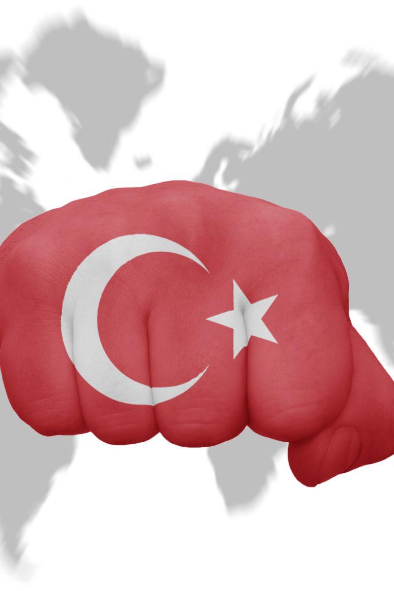 Türkiye pozitif ayrışacak