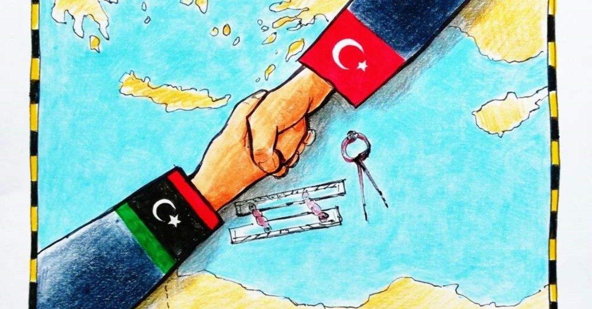 Libya'da ne işimiz var?