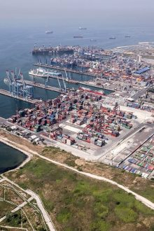 Turkey sees positive signals of normalization in exports