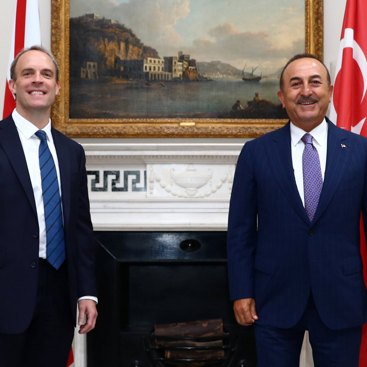 Free Trade Agreement between Turkey and UK is 'very close'