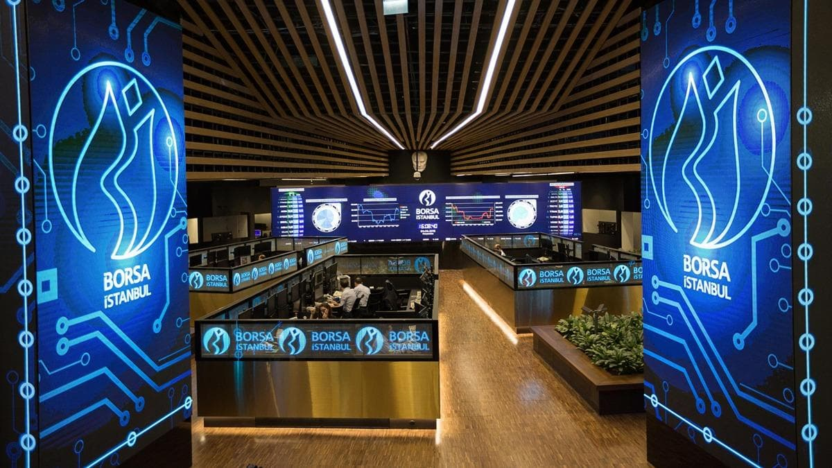 Borsa Istanbul enters new era by removing double zeros from indices