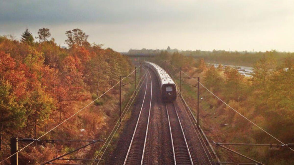 Dünya Bankası'ndan Türkiye'nin demir yolu bağlantıları ve lojistiği için finansman desteği