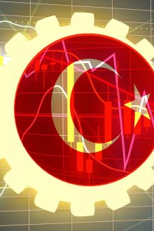 Turkey's Battle with the Markets