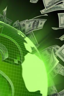 Dolar, hakimiyetini önümüzdeki yıllarda yavaş yavaş kaybedecek