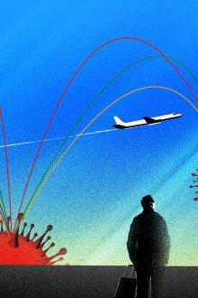 BM: Küresel turizm Covid-19 nedeniyle bu yıl 1,2 trilyon dolar kayıp yaşayabilir