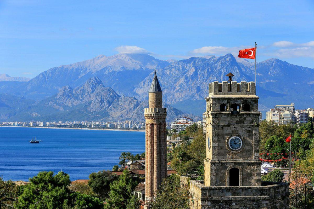 Dünya devlerinin yükünü Türkiye sırtladı