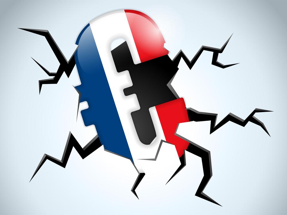 Fransa'da Macron dönemi: 25 yılın en yüksek kamu borcu