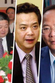 Çinli zenginler de koronavirüs krizinde servetlerini katladı