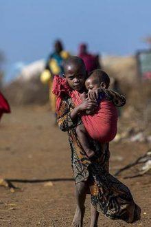 1998'den bu yana ilk kez aşırı yoksulluk artacak