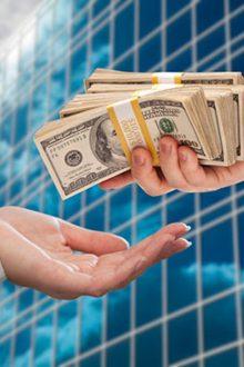 Goldman Sachs'dan dolar sat tavsiyesi
