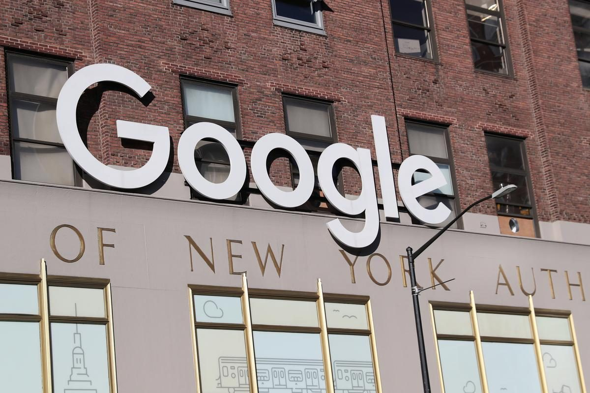 Google'a açılan tarihi dava teknoloji devlerini endişelendiriyor