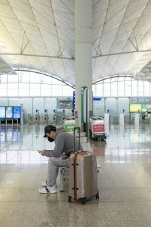 Avrupa'da 200'e yakın havaalanı iflas ile karşı karşıya kalabilir