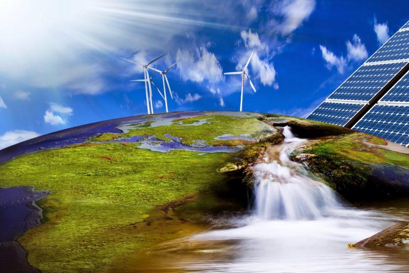 Türkiye yenilenebilir enerjide ihracatçı olabilir