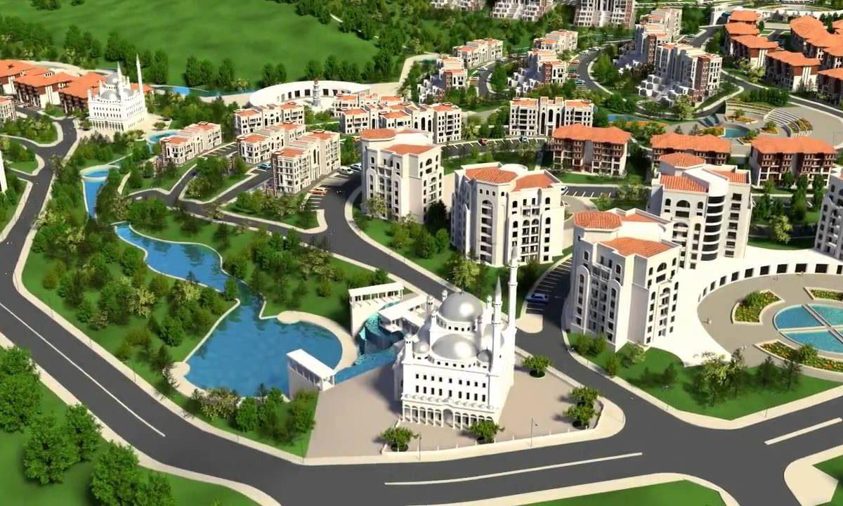 Kentsel dönüşüm yatırımına 60.5 milyar lira harcandı
