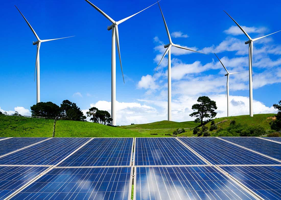Türkiye'nin yenilenebilir enerjide Avrupa 5'inciliği hedefi