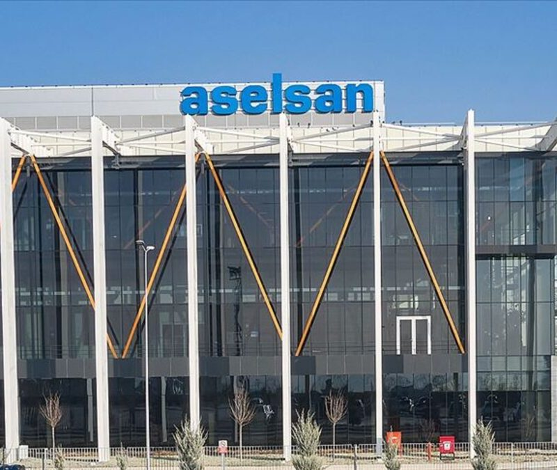 Turkish defense giant ASELSAN inks $38.8M export deal