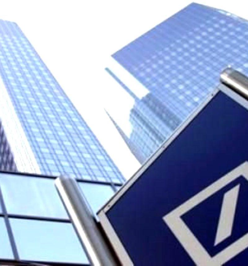 Deutsche Bank: Türkiye yeni yükselen yıldız mı?