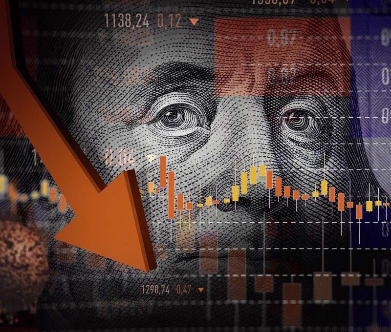 Citigroup: US dollar may drop 20% in 2021