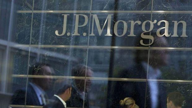 """JP Morgan: """"Beklentilerdeki iyileşmeler rakamlara yansıyor"""""""