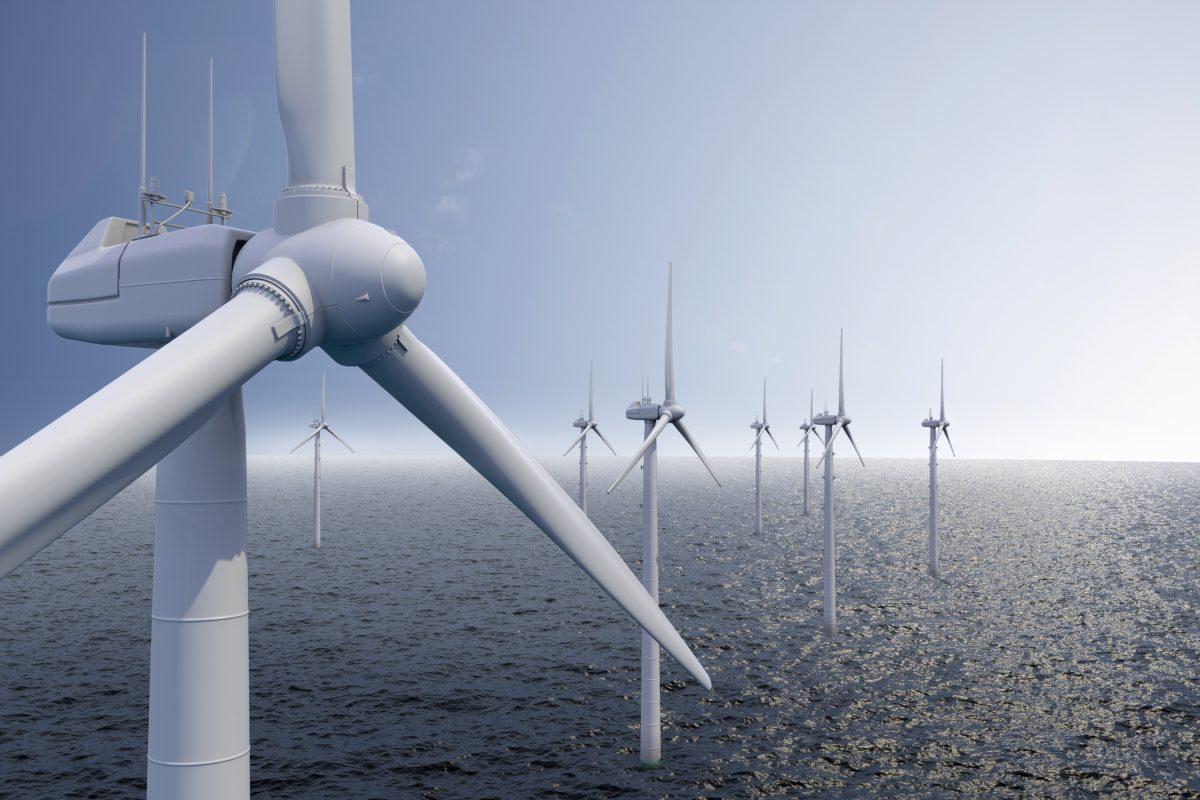 Türkiye, rüzgar türbini ekipman üretiminde Avrupa'da ilk 5'te yer alıyor