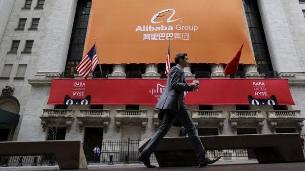 ABD Temsilciler Meclisi'nden Çinli şirketlere borsa vetosu