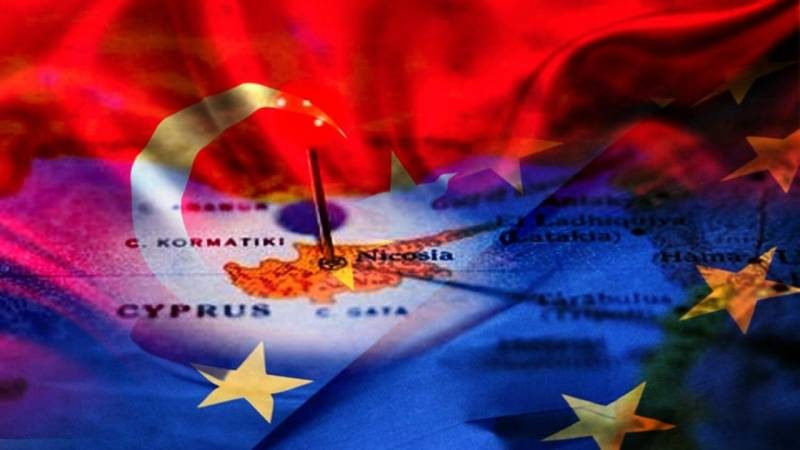Possible sanctions to be imposed on Turkey by EU are held off
