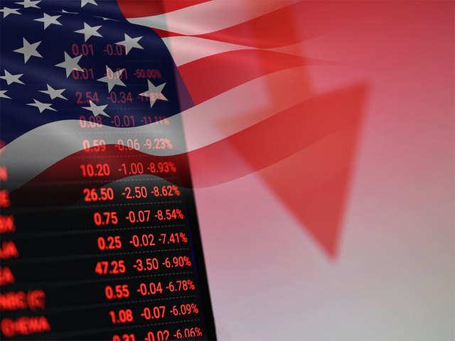 ABD ekonomisi Covid-19 salgınıyla sarsıldı
