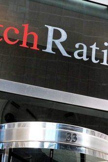 Türkiye büyüme tahmini Fitch Ratings tarafından