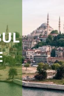 OECD İstanbul Merkez açılış ekonomi