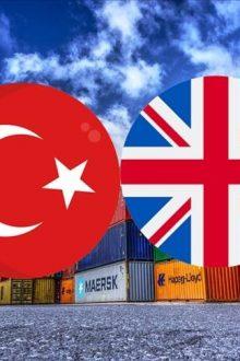 Türkiye Birleşik Krallık büyüme teknoloji