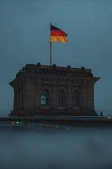 Almanya 11 sene sonra ilk defa küçüldü