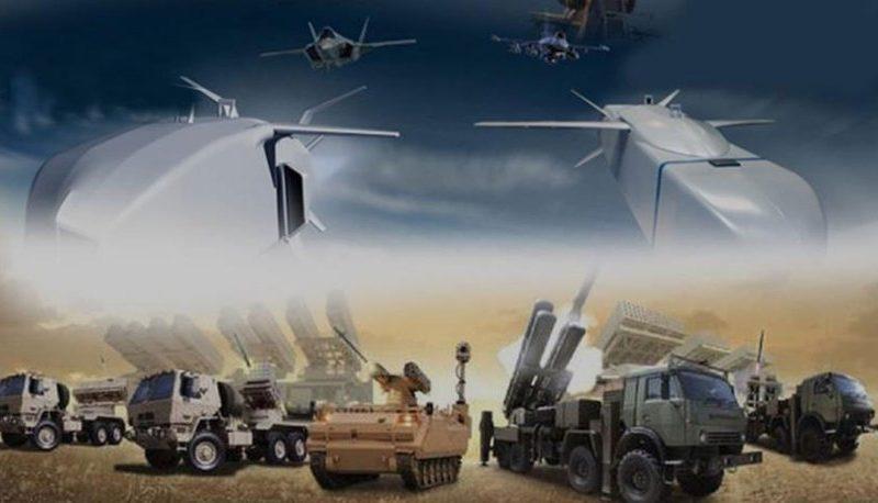 Savunma ve havacılıktan 2,3 milyar dolarlık ihracat