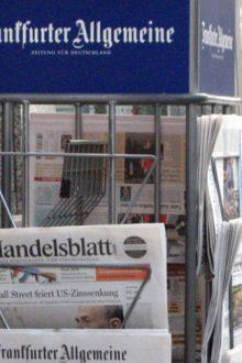 Alman basını Türkiye ekonomisi