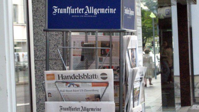 Alman gazetesi: Türk ekonomi mucizesinin nedenleri