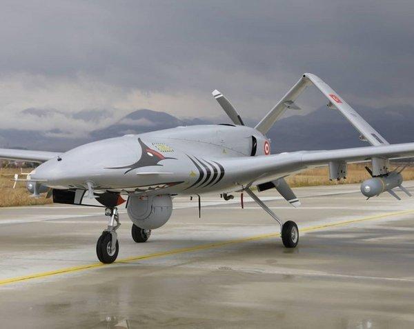 UAVs/UCAVs boost Turkey's Economy
