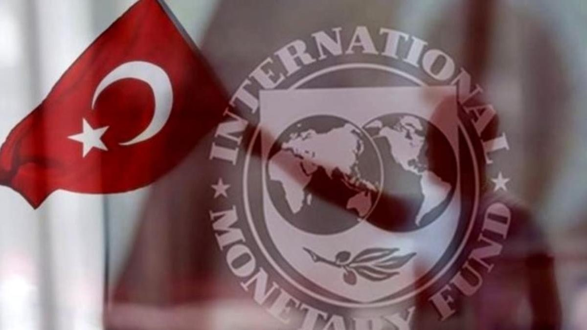 IMF: Inflation to fall gradually in Turkey