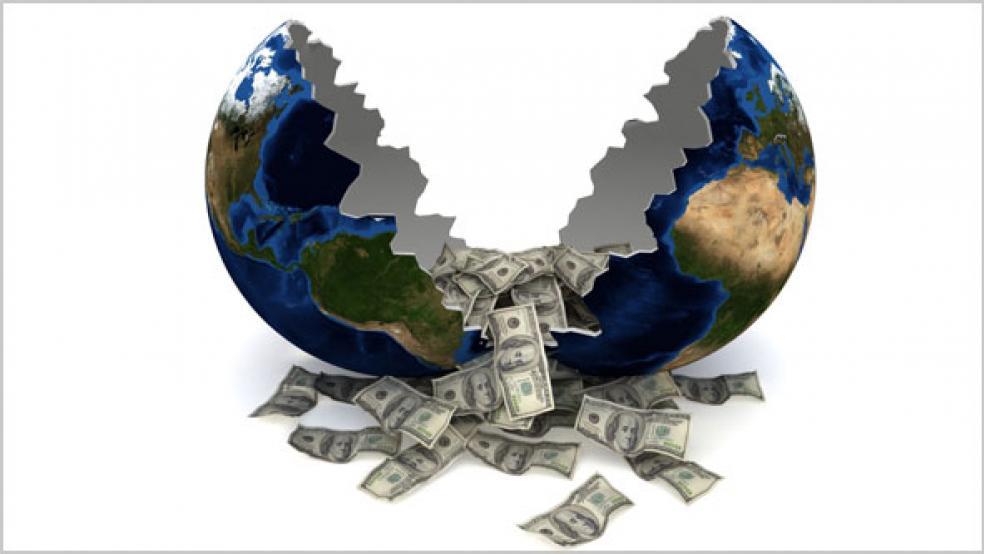 Küresel ticaret salgının etkisiyle 2020'de yüzde 9 düştü
