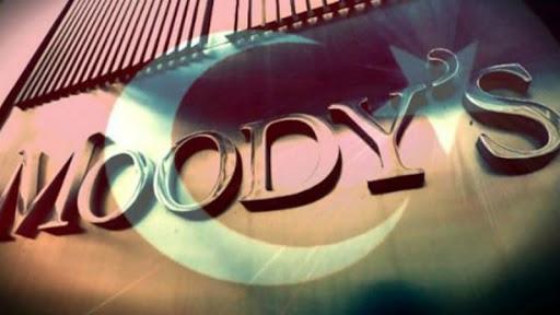 Moody's Türkiye büyüme tahminini yükseltti