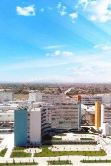 Sağlık turizmi Türkiye sağlık şehir hastaneleri