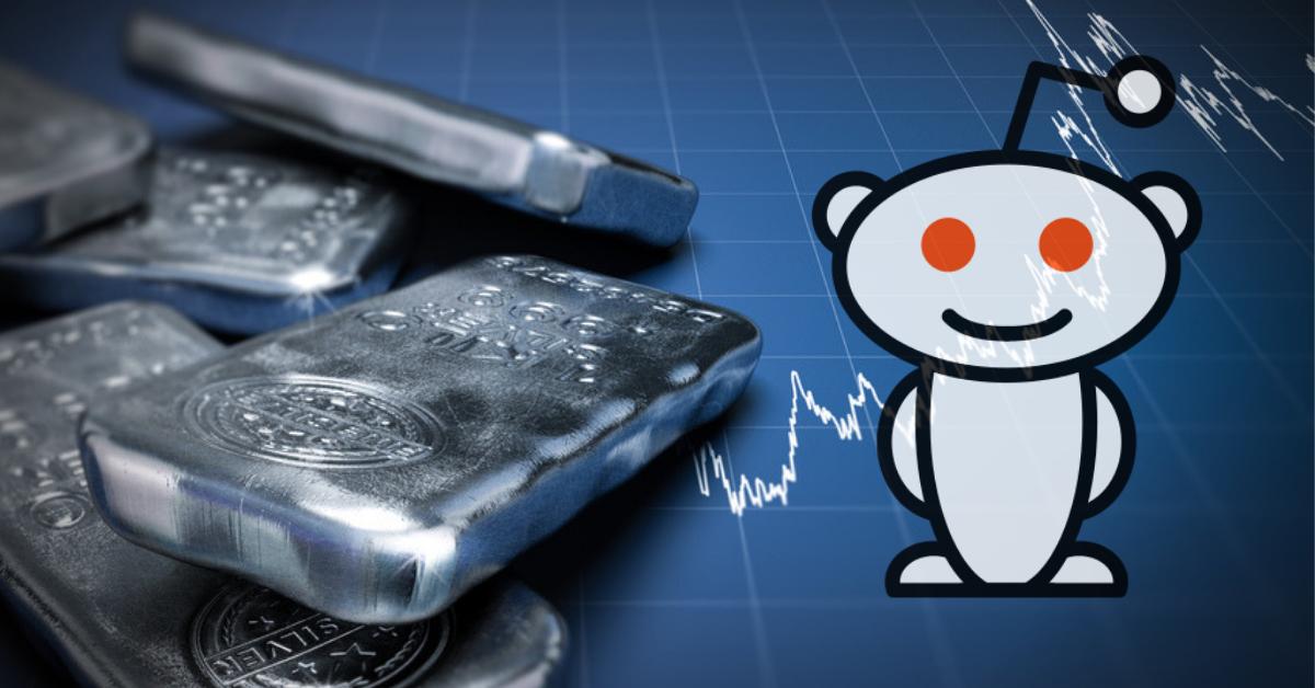 Reddit'in hedefinde bu defa da gümüş var