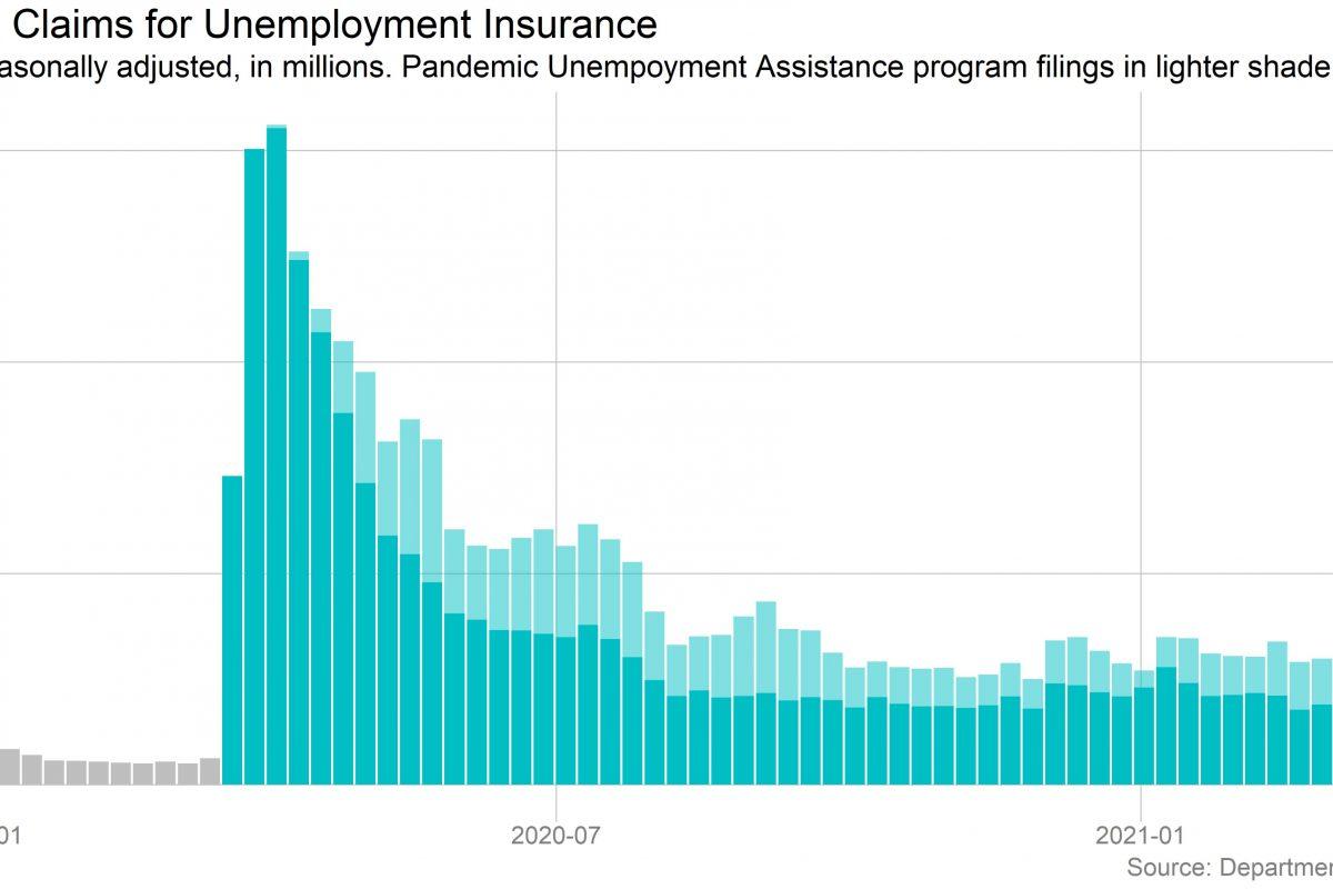 ABD hızla artan işsizliğe çare bulamıyor