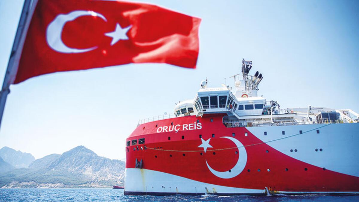 Türkiye'nin diploması zaferi: AB Enerji yaptırımlarını askıya aldı
