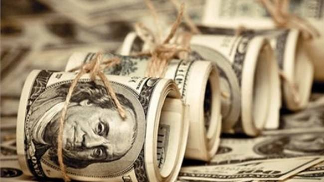 Dolardaki kirli manipülasyon