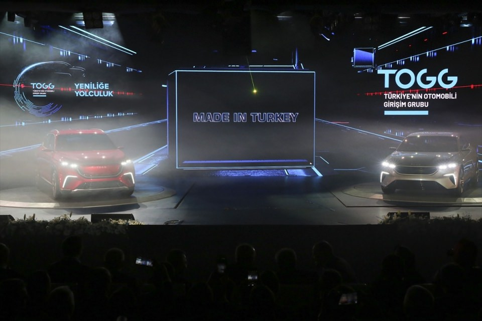 Elektrikli otomobil piyasasında Türkiye