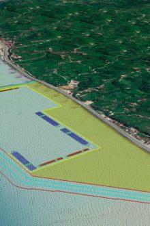 Rize İyidere Limanı ülke ekonomisine katkı sağlayacak