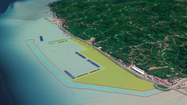 İyidere Lojistik Limanı'nın rakamlarla ekonomiye etkisi
