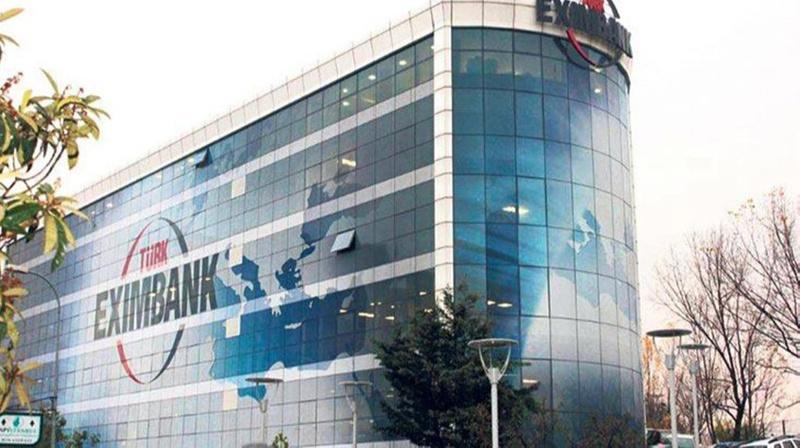 Türk Eximbank ihracatçıya büyük destek sağladı