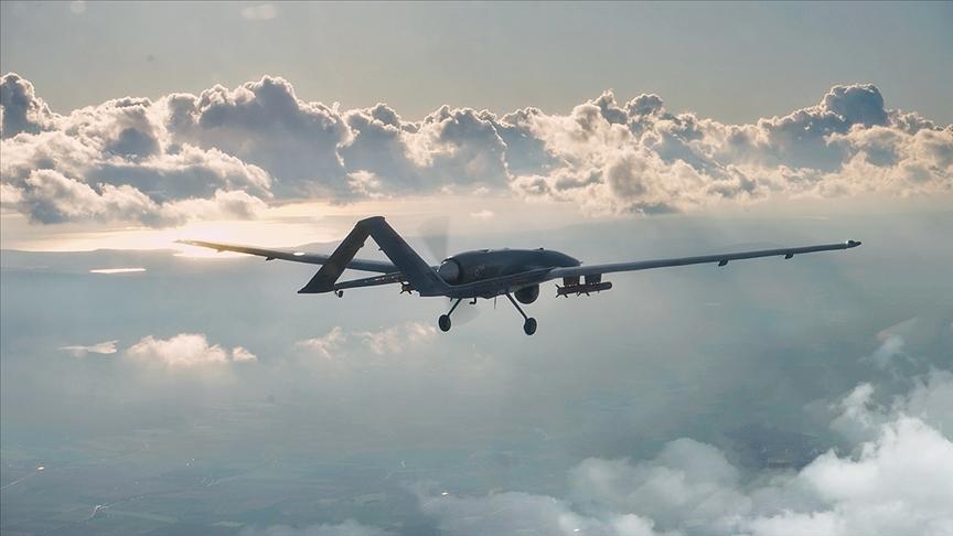 Afrika sınırlarında Türk savunma ve havacılık gücü