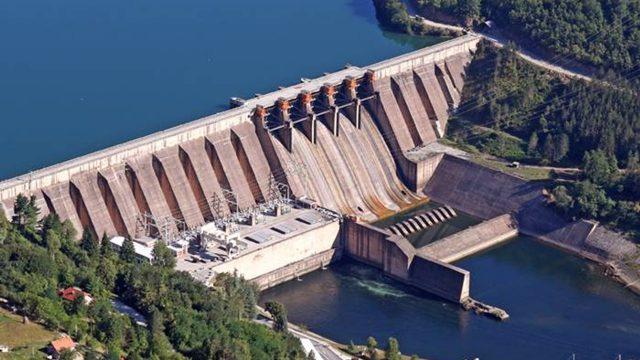 Hidroelektrik dünya sıralaması yükseliyor